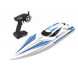 Volantex RC BLADE (60cm) Saw-blade Hull Racing Boat Unibody made 792-2 Brushless RTR