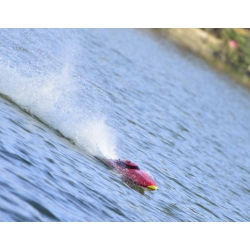 Volantex RC Vector 80 (cm) High speed ABS Unibody Boats ( V798-1 ) brushless ARTR