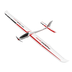 Volantex RC Phoenix 2400 4 Channel Glider with 2.4 Meter  759-3 KIT